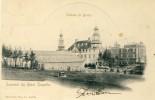 Baelen ( Souvenir D'Henri Chapelle ) - Le Château -Edition Allemande -1903 ( Voir Verso ) - Baelen