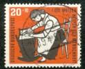 Deutschland - BRD - Mi.Nr.   245    -     Gestempelt - Gebraucht