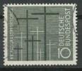 Deutschland - BRD - Mi.Nr.   248     -     Gestempelt - Gebraucht
