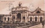 BRUXELLES  5249 GARE DU MIDI 1913 - Spoorwegen, Stations