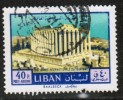LEBANON   Scott #  C 522  VF USED - Lebanon