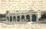 Herve - Les Six Fontaines -1903 ( Voir Verso ) - Herve