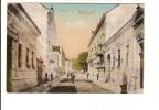 CROATIA SLAVONSKI BROD MESICEVA ULICA MESIC GASSE - Croatie