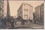 SAVONA PIAZZA SISTO IV ANTE 1905  FOTO J.NEER ORIGINALE 100% - Savona