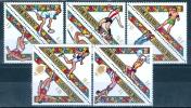Cook Islands 1969 3rd South Pacifc Games MNH** - Lot. 916 - Cook