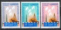 Kuwait 1965 National Day  MNH** - Lot. 934 - Kuwait