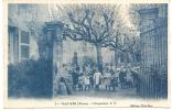 TALUYERS . ORPHELINAT - France