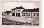 HAUVILLE (27) / CPSM / L'Ecole (arch. M. GINI André D.P.L.G. Rouen) - France