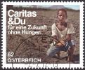 AUSTRIA ÖSTERREICH 2012 Caritas USED / O / GESTEMPELT - 2011-... Gebraucht