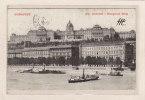 HONGRIE / BUDAPEST Kir.varpalota - Königliche Burg - Hongarije