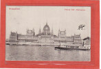 HONGRIE / BUDAPEST Orszag Haz - Parlament - Hongarije