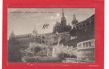 HONGRIE / BUDAPEST Halasz Bastya - Fischer Bastei - Hongarije