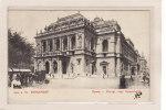 HONGRIE / BUDAPEST  Opera - Königl. Ung. Opernhaus / Animation - Hongarije