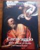 """VATICANO 2010 -  OFFICIAL FOLDER """"CARAVAGGIO NELLE CHIESE DI ROMA"""" S,LUIGI DEI FRACESI - Vaticano (Ciudad Del)"""
