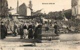 54       BACCARAT             Rue Des Ponts  La Fontaine Du Lion - Baccarat