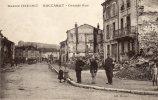54       BACCARAT            Grande Rue - Baccarat