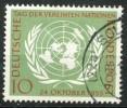 Deutschland - BRD - Mi.Nr.      221     -     Gestempelt - Gebraucht
