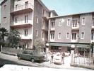PORTO D'ASCOLI  HOTEL DOLOMITI AUTO CAR FIAT 124 VB1976  DV1486 - Ascoli Piceno