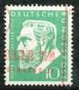Deutschland - BRD - Mi.Nr.      209  -     Gestempelt - Gebraucht
