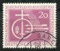 Deutschland - BRD - Mi.Nr.      216  -     Gestempelt - Gebraucht