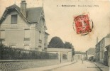 51 BETHENIVILLE RUE DE LA GARE VILLA - Bétheniville