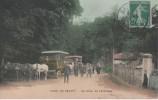 BRUNOY ( .FORET DE SENART ) .carrefour De L' Ermitage - Brunoy