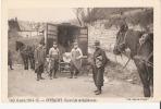 Offemont (90) : Convoi De Ravitaillement En 1914-15 - Offemont