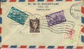 Airmail, Iran, 1966., Letter - Iran