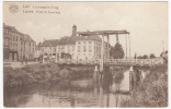 Lier - Leuvensche Brug - Geanimeerd - Uitg. Aug. Van Dyck, Lier/Alphonse Antwerpen - Lier