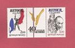 *  France  Y&T N°2369A  - Neuf **  : 40éme Anniversaire De La Victoire   -  Scan B - Frankrijk