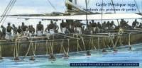 """Bloc-Feuillet De 2007 """"Albert Londres - Les Galériens De Bahrein 1930"""" Avec Son Encart Illustré """"Golfe Persique 1930"""" - Blocs Souvenir"""