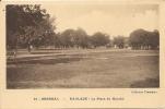 SENEGAL - KAOLACK - La Place Du Marché - Senegal