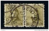 ALBERT MET HELM/ROI CASQUE - COB : 166 - 1919 O - 1919-1920  Cascos De Trinchera
