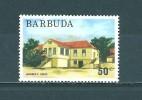 Barbade: 203 ** - Antigua Et Barbuda (1981-...)