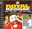 Royal   REGGAE °°°°° 30    TITRES     2 CD - Reggae