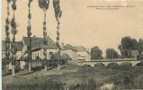 Paray Le Monial : Pont De La Roubince. 2 Scans. - Paray Le Monial
