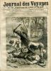 Madagascar Révolte Et Massacre D'un Convoi De 400 Immigrants Malgaches 1881 - Books, Magazines, Comics