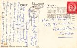 1960 SLOGAN - JUNE DAIRY FESTIVAL - Poststempel