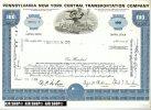 Certificate Of Stoc,8.03.1968 - Bank & Versicherung