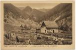 Vallée Dela Wormsa Les Spitzkoeppe Cachet Hexagonal Stosswihr Ceres 1947 - Other Municipalities