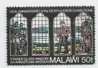 MALAWI 1973 Used  Stamp(s)  David Livingston Nr 211 - Malawi (1964-...)