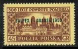 POLAND    Scott #  866**  VF MINT NH - 1944-.... Republic