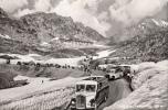 CPA - A463 - Suisse - Susten - Passhöhe - VS Valais