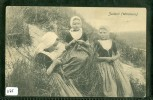 ANSICHTKAART * ZEELAND * WALCHEREN * KLEDERDRACHT (1165) GELOPEN In 1916 Naar UTRECHT - Netherlands