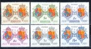 Bermuda 1959 Sea Venture MNH** - Lot. 963 - Bermudes