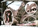 ANDORRE-VALLS D´ANDORRA -Pont Roman De ST ANTOINE VUES  N1975  DV1518 - Andorra