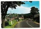 Eupen - Route De Malmédy - Ville Basse - Malmedyerstrasse - Unterstadt - Dos écrit / Timbré - Eupen