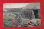 CPA - Die Kirgisen , Ein Russiches Nomadenvolk - écrite De Grodno - Krieglazarett Cachet Allemand - Russie Poilu 1916 - Kirghizistan