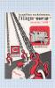 CPM Publicitaire - SAINT OUEN L' AUMONE - Entreprise Chapalain - Acier Allié Chaine - Saint Ouen L'Aumone