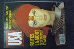 USA Magazine N° 37 - Zeitschriften & Magazine
